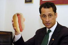 """New blog post - 5/16/13 - Time to play """"Hide the Weiner"""" for NYC Mayor! http://blog.theregularguynyc.com/?p=3045"""