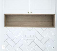 - zdjęcie od TO DO. bathroom | scandinavian | gold | mirror | minimalism | inspiration | modern