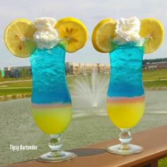Check out Mickey's Fun Wheel! For the recipe, visit us here: http://www.tipsybartender.com/blog/mickeys-fun-wheel