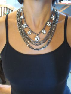 Premier Designs Jewelry All Decked Out   Kathyblingblingboucher.mypremierdesigns.com code:  2013