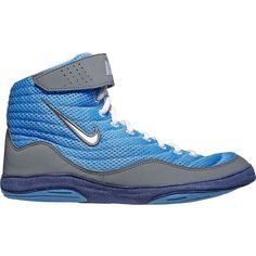 brand new e9708 d1e4c Nike Men s Inflict 3 Wrestling Shoes