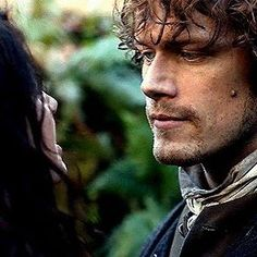 Even when Claire was yelling at him, he still looked like he wanted her 😈  #samcait #jamieclaire  #outlander  #sassenach  #jamieandclaire #jamiefraser #jamesfraser #clairebeauchamp #outlanderfans #outlanderobsessed #outlanderbooks #droughtlander #outlanderlovers #outlanderlove #jammf #outlanderseries #samheughan #caitrionabalfe #outlandertvseries #outlanderseason1 #clairefraser #outlanderbts #jesuisprest #outlanderseason2 #outlanderfan #highlander #samheughanfans #caitrionabalfefan…