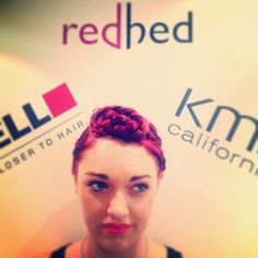 Braid #RedhedLondon 7 Charlotte Place, London Call us for a free consultation 02074368099