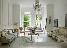 Brilliant and inspiring shabby chic