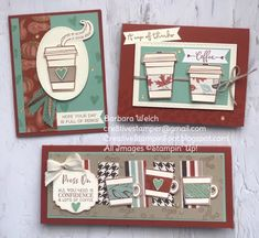 Creative Stampin' Spot: September Stampin Friends Blog Hop