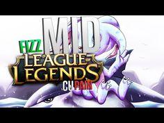 League of Legends #61 - Fizz MID - http://dancedancenow.com/minecraft-backup/league-of-legends-61-fizz-mid/