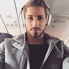 """psgfans: """" Kevin Trapp via instagram On my way to the team """""""