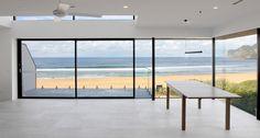 North Avoca Beach || Genton Architecture [under construction]