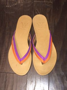 "Diana Warner ""GIBBY"" sandal"