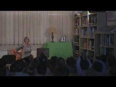 UN CUENTO DE DEDOS (Ana Ara) - YouTube
