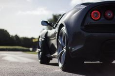 Lotus Exige Roadster S: Roofless and fast
