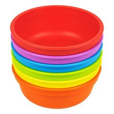 Bowls - individual(more colours available)