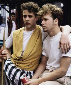Donnie & Joey