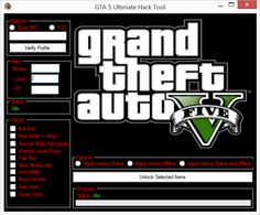 DOWNLOAD Link: http://crazyhotgameparad1se.blogspot.com/2016/01/gta-v-cheat-tool.html GTA V Cheat Tool released and ready for you!  GTA V Cheat Tool will give you ultimate power in GTA V. You can use GTA V Cheat Tool how much you want. You can download the GTA V Cheat Tool from the button below. Extra Tags: GTA 5 cheat, GTA 5 cheat Tool, Gta 5 money cheat, gta 5 money cheat no survey, gta 5 money cheat download, gta 5 money cheat tool, gta 5 online money cheat, gta v online money cheat ps4