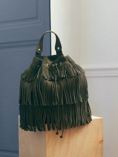 celine tan bag - Sac En Daim on Pinterest