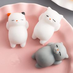 Mobile Phone Accessories Uvr Mobile Phone Straps Anti-stress Squishy Slow Rising Slow Rebound Toy Ice Cream Cake Squishi Pu Squishy Squeeze Squishes#