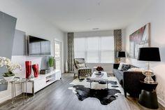 Living Room #AspireApollo #Vidazme #InteriorDesign #InteriorArchitecture #ModernInterior #ModelApartmentDesign #MultiFamily