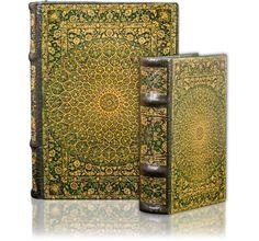 Mandala Book Box