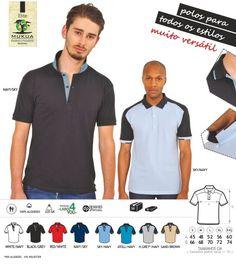 URID Merchandise -   POLO BICOLOR MUKUAT ELITE   9.86 http://uridmerchandise.com/loja/polo-bicolor-mukuat-elite/ Visite produto em http://uridmerchandise.com/loja/polo-bicolor-mukuat-elite/