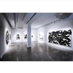 POISON at Library Street Collective.  Contact info@lscgallery.com for additional information. #cleonpeterson @librarystreetcollective by cleonpeterson
