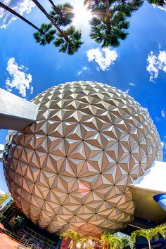 Home Away From Home by Brendan Meier - Epcot at @Walt Disney World