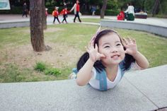 13 Adorable Baby Yebin Photos That Will Make Your Heart Melt