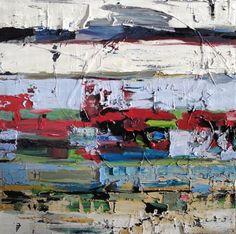 "Saatchi Art Artist Shannon Neumann; Painting, ""Winter's Light 1"" #art"