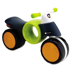 Colorful balance bike for kids Toddler Bike, Mountain Bike Shoes, Disney Jokes, Activity Board, Balance Bike, Animal Projects, Diy Projects, Ride On Toys, Creative Outlet