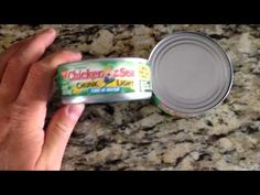 How to Lose Weight Cheap with Tuna.  This is how I lose weight by eating tuna salad and drinking water.  Please share and enjoy my other videos too!  Filmed with iPhone 5 camera.