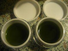 Výroba tymiánové masti proti nachlazení | postup. Tymiánová mast je výborná při chřipce, dýchacích potížích, kašli