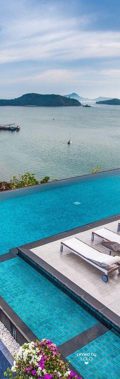 Sri Panwa  Phuket, Thailand | LOLO❤︎