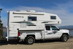 Northern Lite truck campers provide versatility to any type of use for a truck camper. All models are available at Scatt Recreation with better deals that include accessories and other freebies.