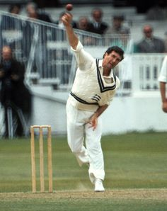 Fred Titmus- England