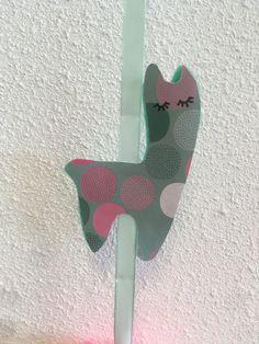 Kinderfeestje Geluksslingers maken - ARTWISE Symbols, Letters, Icons, Fonts, Letter