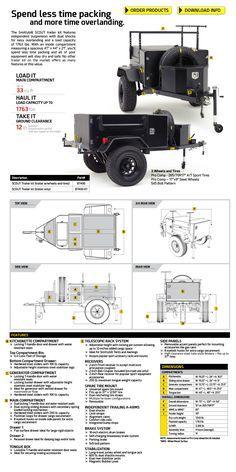 m416  u0026quot jeep u0026quot  trailer information website