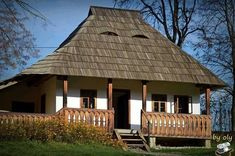 Vernacular Architecture, Traditional House, Old Houses, Gazebo, Floor Plans, Cottage, Outdoor Structures, House Design, House Styles