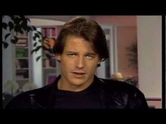 Michael Paré of Eddie and The Cruisers Talks With Barry Roskin Blake