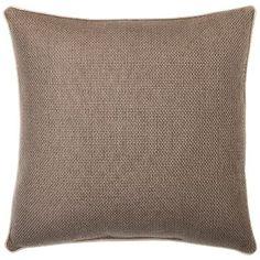 Basketweave Toss Pillow - 18x18 - Threshold™