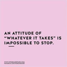 "45 Likes, 2 Comments - @stoneandstars on Instagram: ""Today's wisdom #hustle #motivation #inspiration #entrepreneur #girlboss #boss #quote #wisdom #work"""