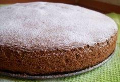Dieta Dukan: come fare la torta al caffè -