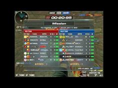 VJ Troll's game video: 노줌조아 30회 스페셜영상 샷건 웨스턴 스타일! No Zoom Sniper 30th Vid...