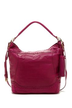 Isabella Fiore Whipped Shoulder Bag <3
