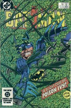 Batman Vol 1 #367January, 1984