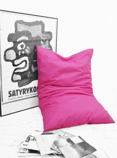 poduszka dekoracyjna SORBET PINK