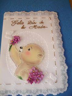 Dia de la Madre / Happy Mother`s Day