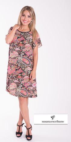hoy lunes toca este vestido.  en serio,, lo llevo puesto..¡¡¡  a por el lunes.............¡¡