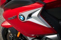The new BMW K 1600 GT - http://www.bmwblog.com/2016/10/04/new-bmw-k-1600-gt/