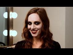 Dramatic Vampire Makeup Tutorial