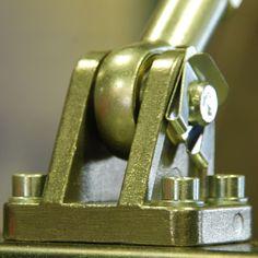 Machine joint
