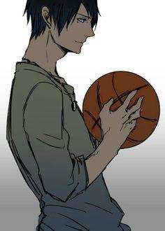 Himuro Tatsuya - Kuroko no Basuke - Mobile Wallpaper - Zerochan Anime Image Board Basketball Anime, Kuroko's Basketball, Takano Ichigo, Danshi Koukousei No Nichijou, 07 Ghost, Generation Of Miracles, Kaichou Wa Maid Sama, Hyouka, Durarara